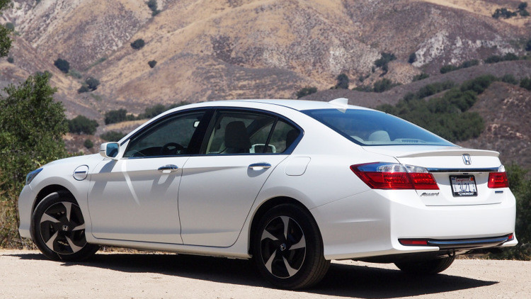 Lease Honda Accord At AutoLux Sales And Leasing - Accord lease