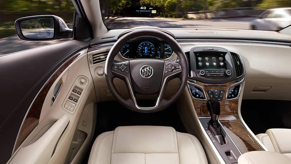2017 Regal Lease Special in Miami | Lehman Buick GMC
