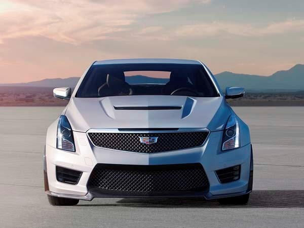 Lease Cadillac ATS Coupe At AutoLux Sales And Leasing - Lease specials cadillac