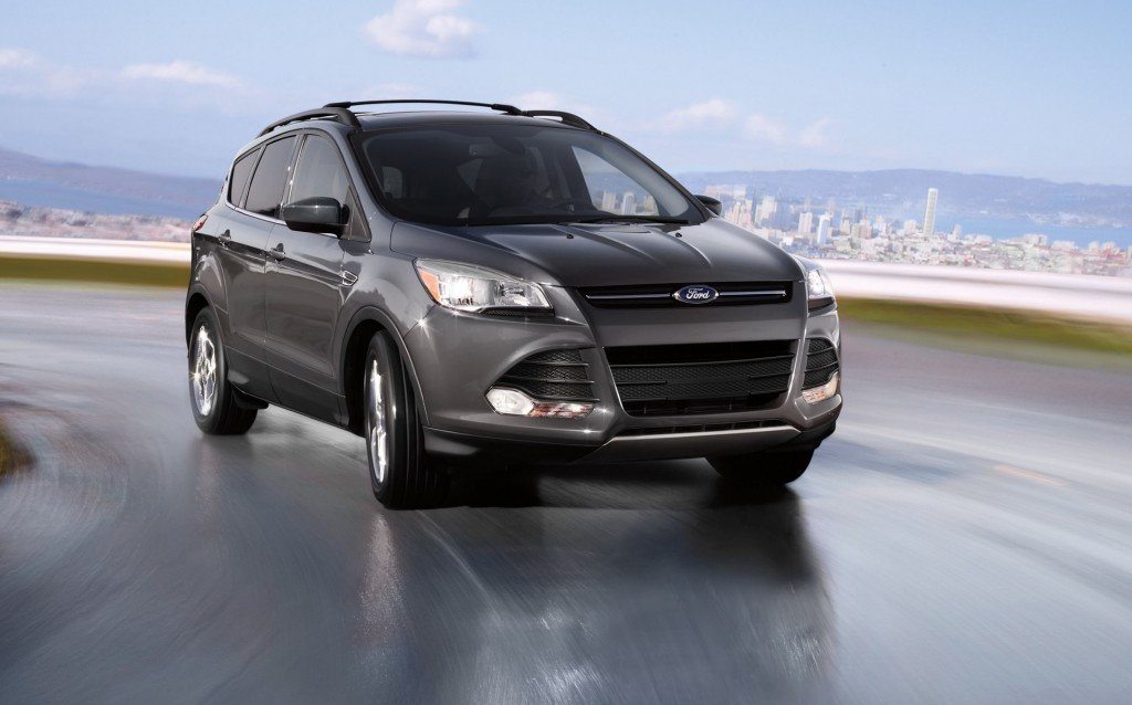 & Lease 2017 Ford Escape at AutoLux Sales and Leasing markmcfarlin.com