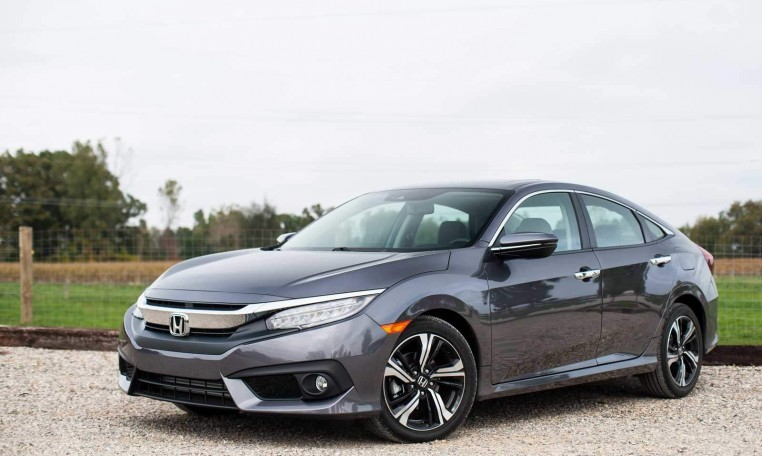 Lease 2018 honda civic at autolux sales and leasing for Honda civic lease offers