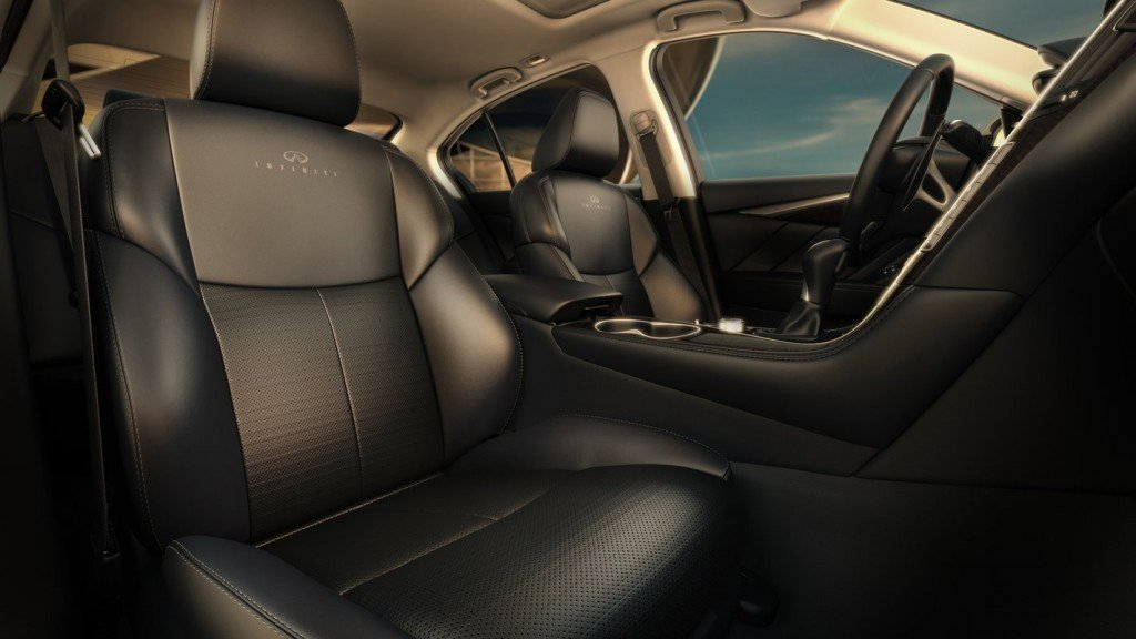 Lease 2018 Infiniti Q50 at AutoLux Sales and Leasing