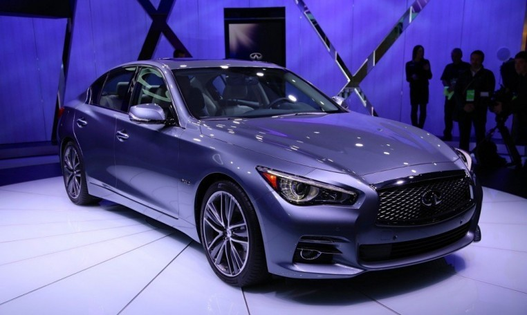 lease 2018 infiniti q50 at autolux sales and leasing. Black Bedroom Furniture Sets. Home Design Ideas