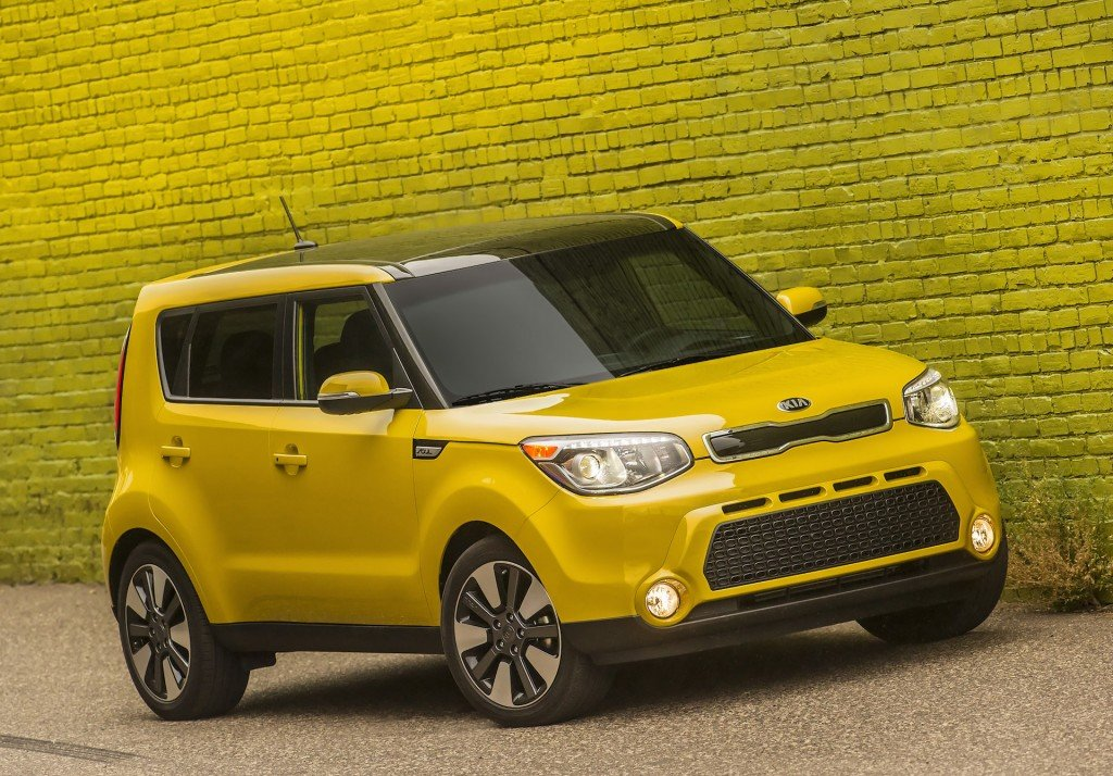 Vehicle Overview; Vehicle Location. The 2018 Kia Soul ...