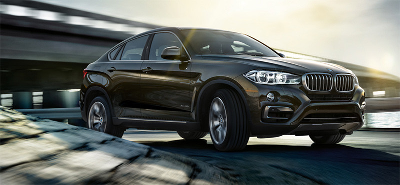 2017 BMW X6 for Lease  AutoLux Sales and Leasing