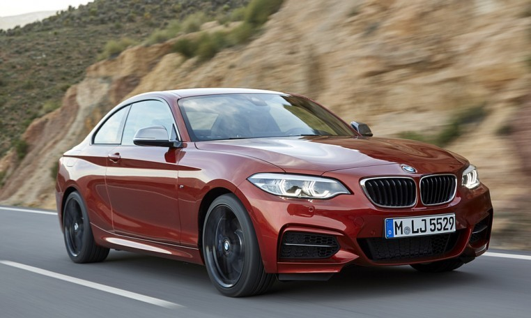 BMW Series For Lease AutoLux Sales And Leasing - Bmw 2 series coupe lease