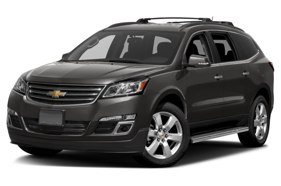 chevy-traverse-reliability