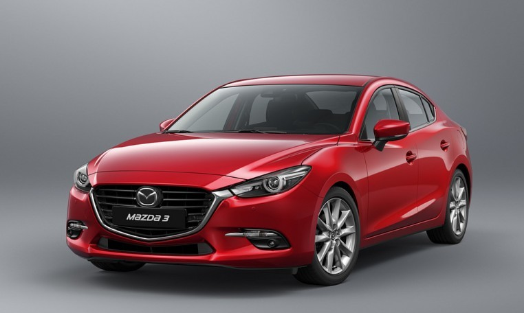 2018 mazda 3 for lease autolux sales and leasing. Black Bedroom Furniture Sets. Home Design Ideas