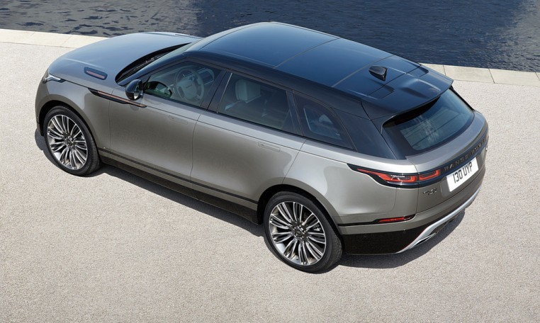 2019 Land Rover Range Rover Velar For Lease Autolux