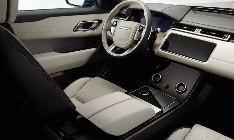 2019 Land Rover Range Rover Velar For Lease Autolux