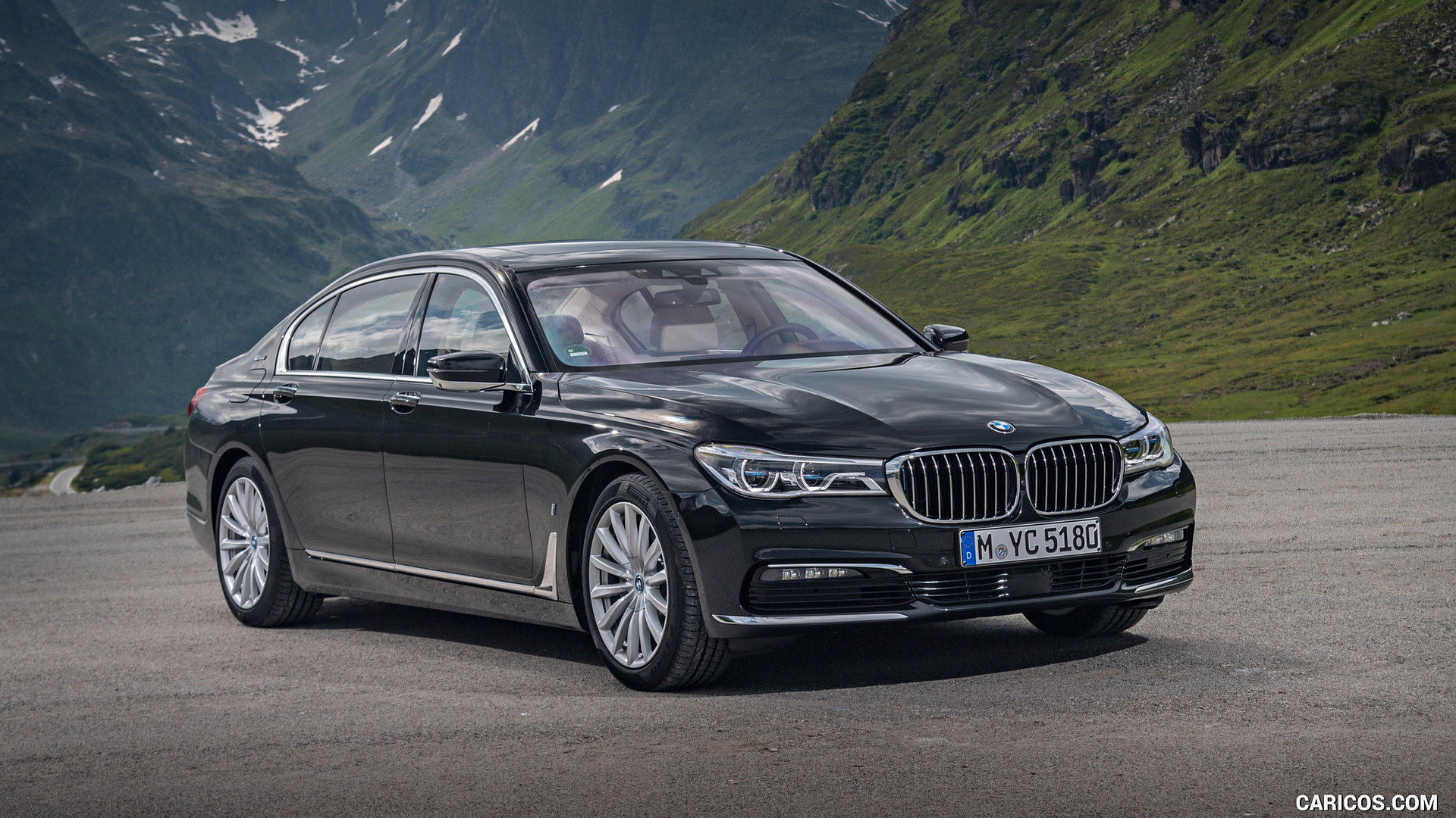 2018 bmw 740i for lease autolux sales and leasing. Black Bedroom Furniture Sets. Home Design Ideas