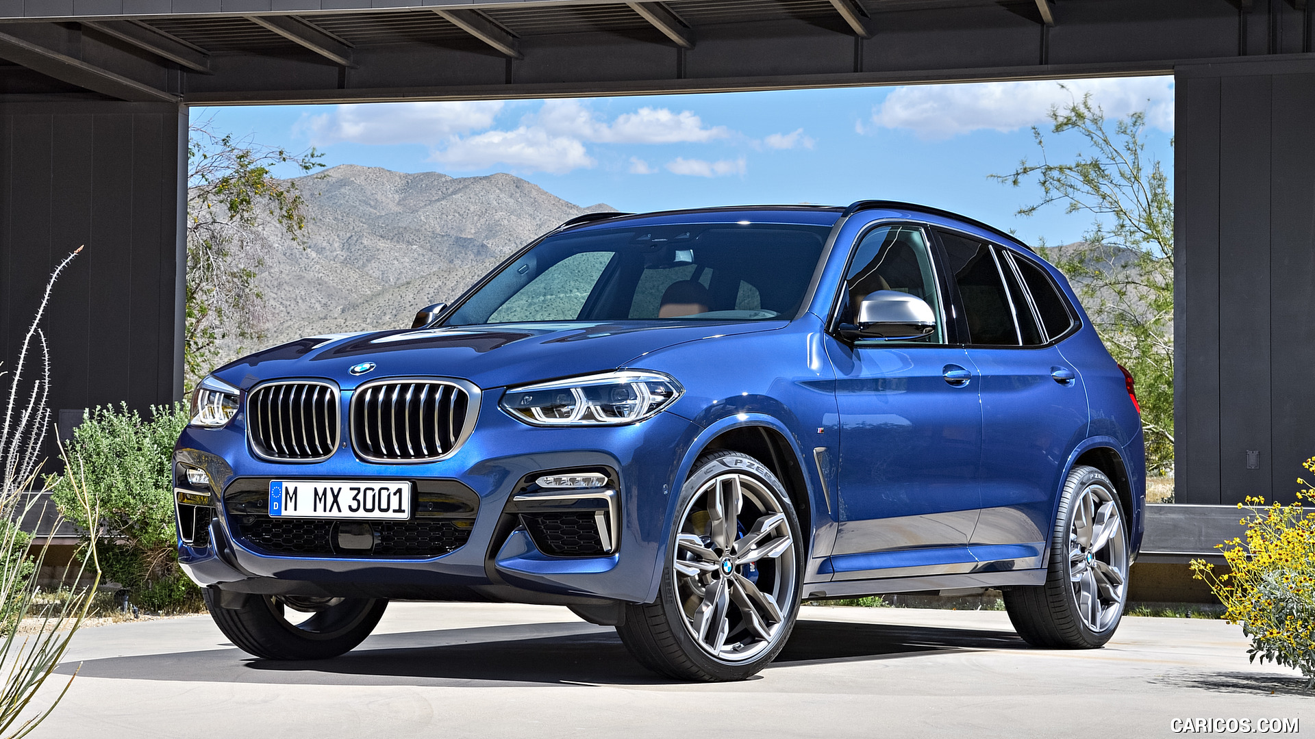 2018 BMW X3 sDrive28i for Lease - AutoLux Sales and Leasing