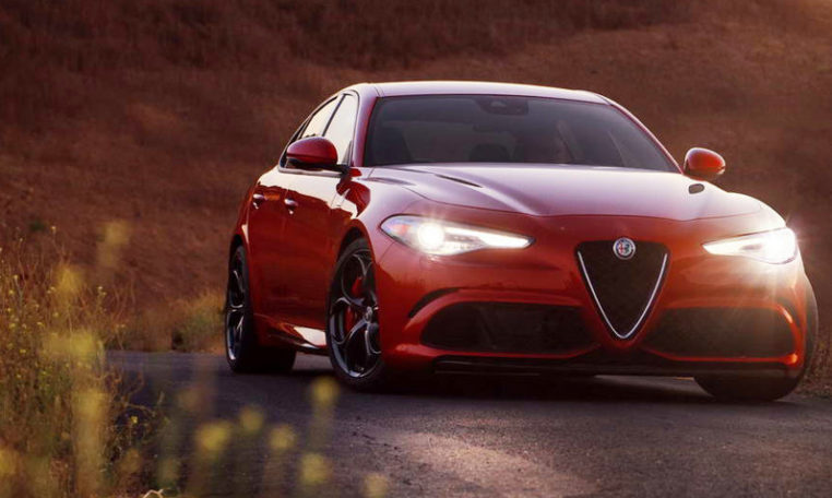 2018 alfa romeo giulia for lease autolux sales leasing. Black Bedroom Furniture Sets. Home Design Ideas