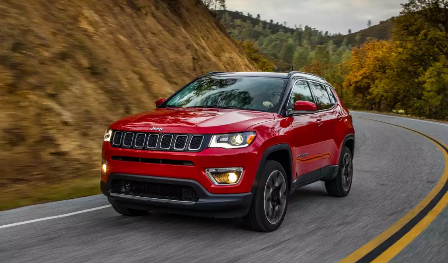 lease 2018 jeep compass at autolux sales and leasing. Black Bedroom Furniture Sets. Home Design Ideas