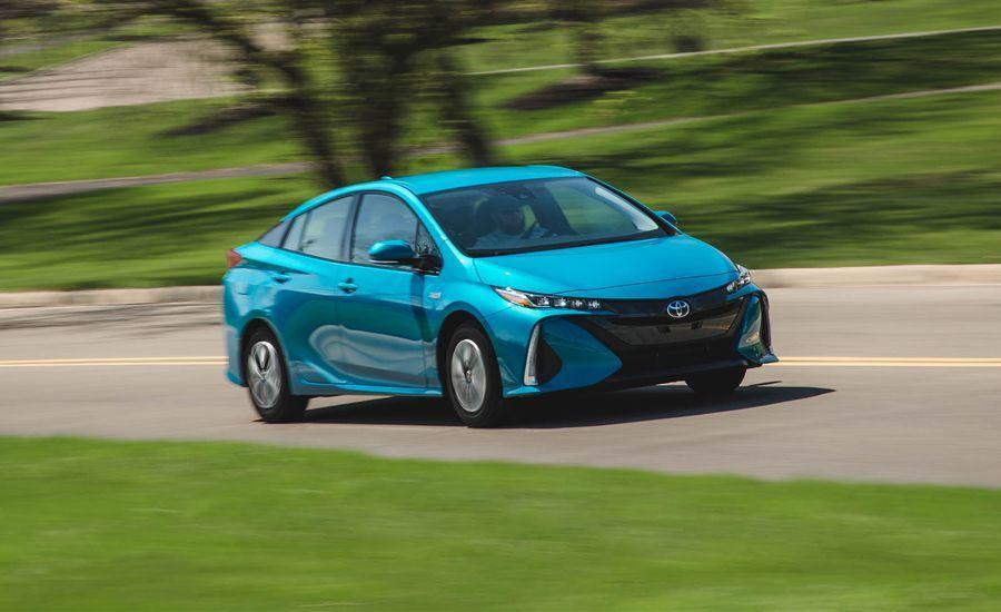 Prius Prime Lease >> 2019 Toyota Prius Prime For Lease Buy Autolux Sales And