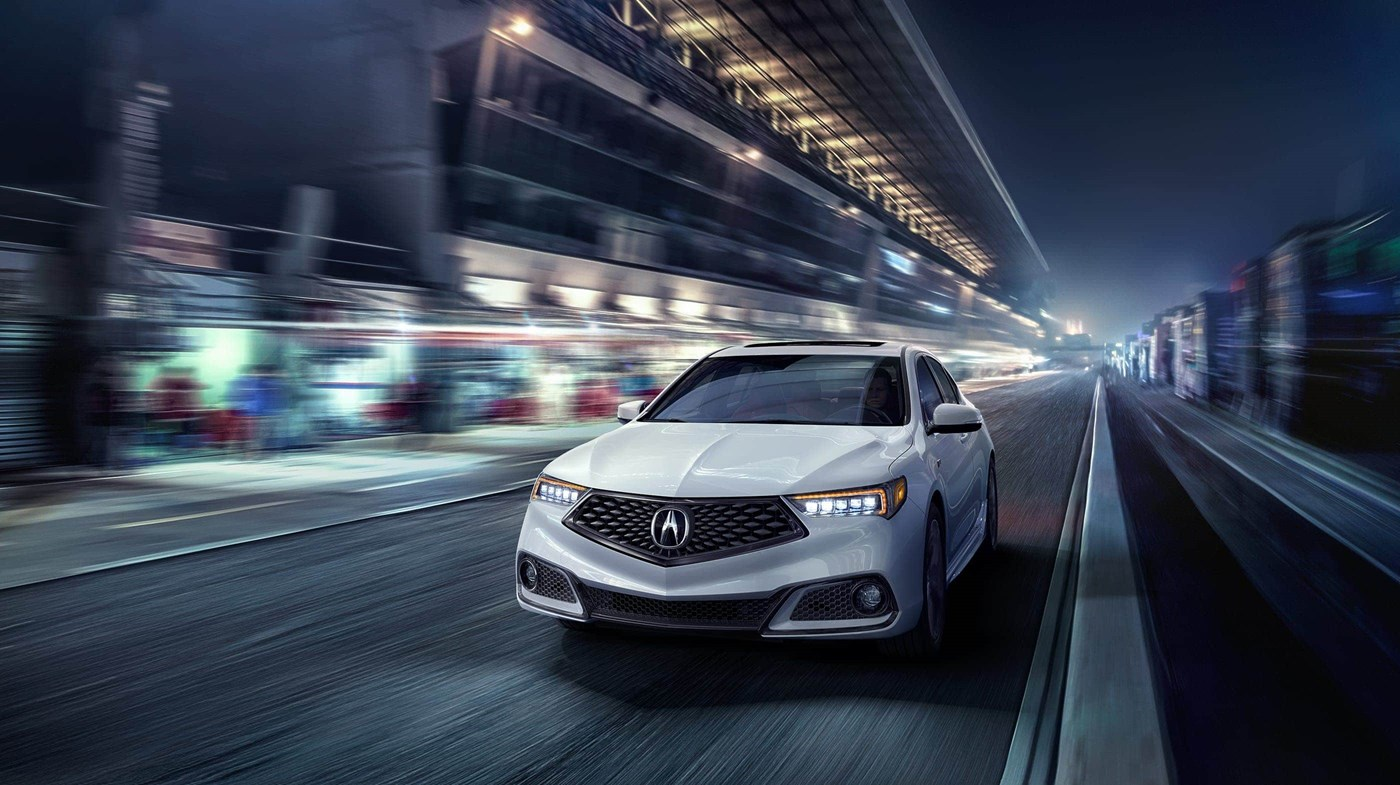 Acura RLX For Lease AutoLux Sales And Leasing North Hollywood - Acura rlx lease