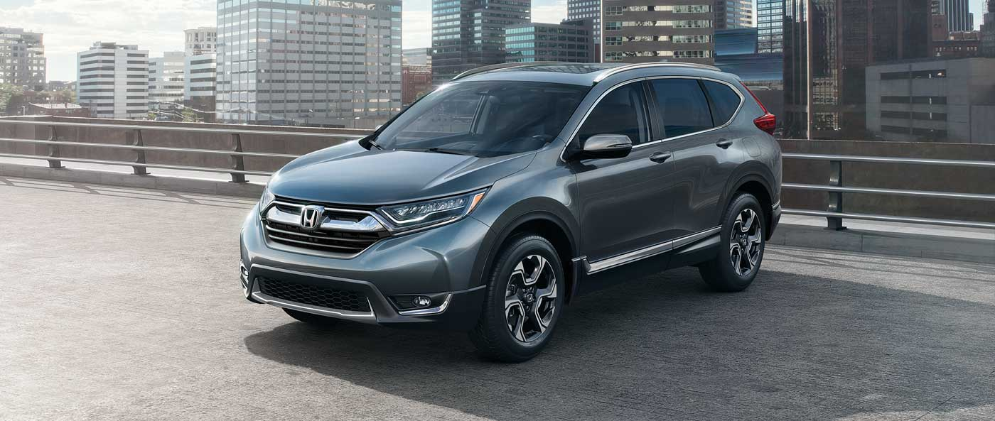 Lease 2018 Honda CR V At AutoLux Sales And Leasing