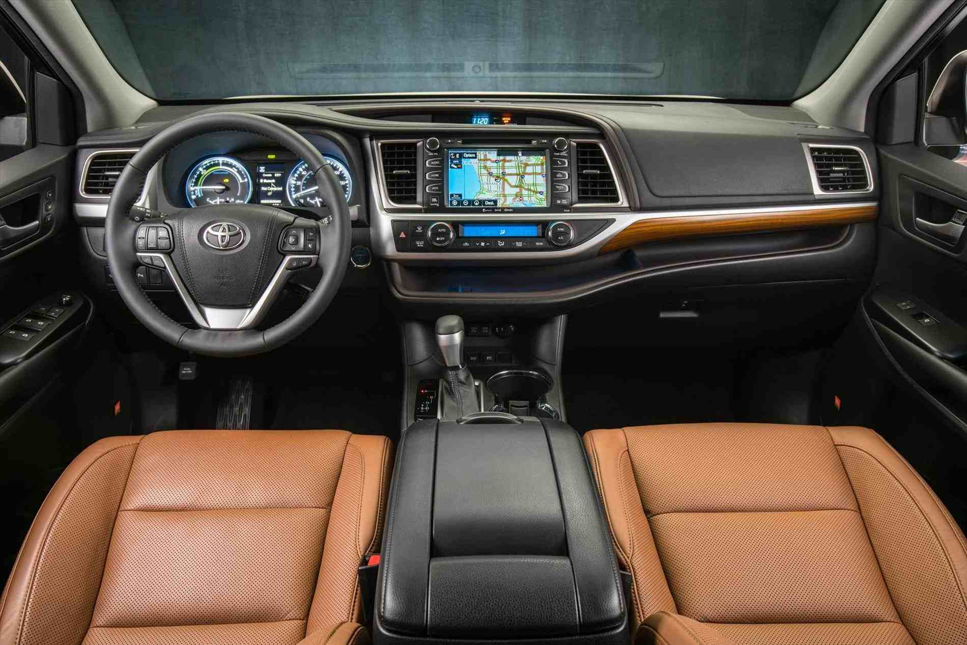 2018 Toyota Highlander Hybrid: Changes, Price >> 2019 Toyota Highlander Hybrid For Lease Buy Autolux Sales