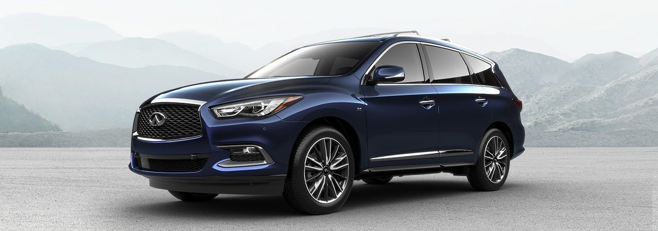 lease 2017 infiniti qx60 at autolux sales and leasing. Black Bedroom Furniture Sets. Home Design Ideas