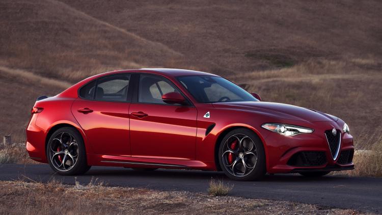2019 Alfa Romeo Giulia For Lease Autolux Sales Leasing
