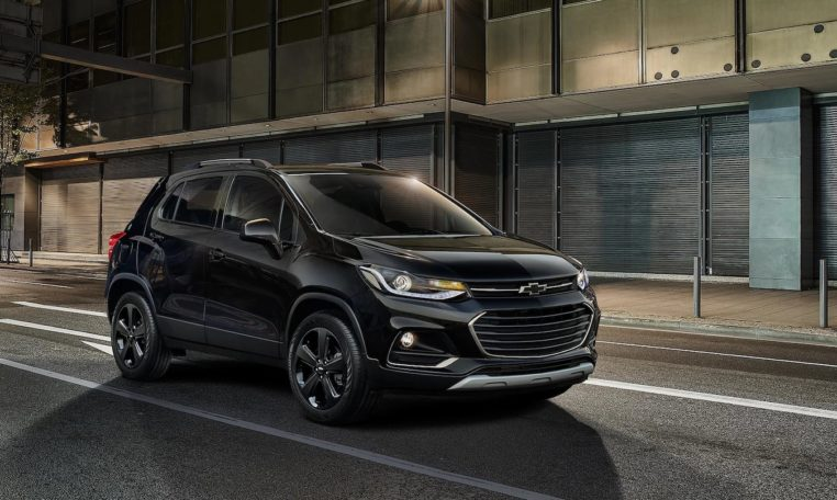 Nissan Lease Specials >> 2019 Chevrolet Trax For Lease/Buy - AutoLux Sales and Leasing