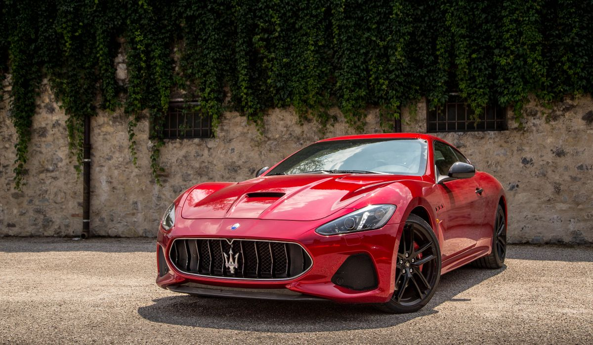 Honda North Hollywood >> 2019 Maserati Gran Turismo for Lease/Buy - AutoLux Sales ...