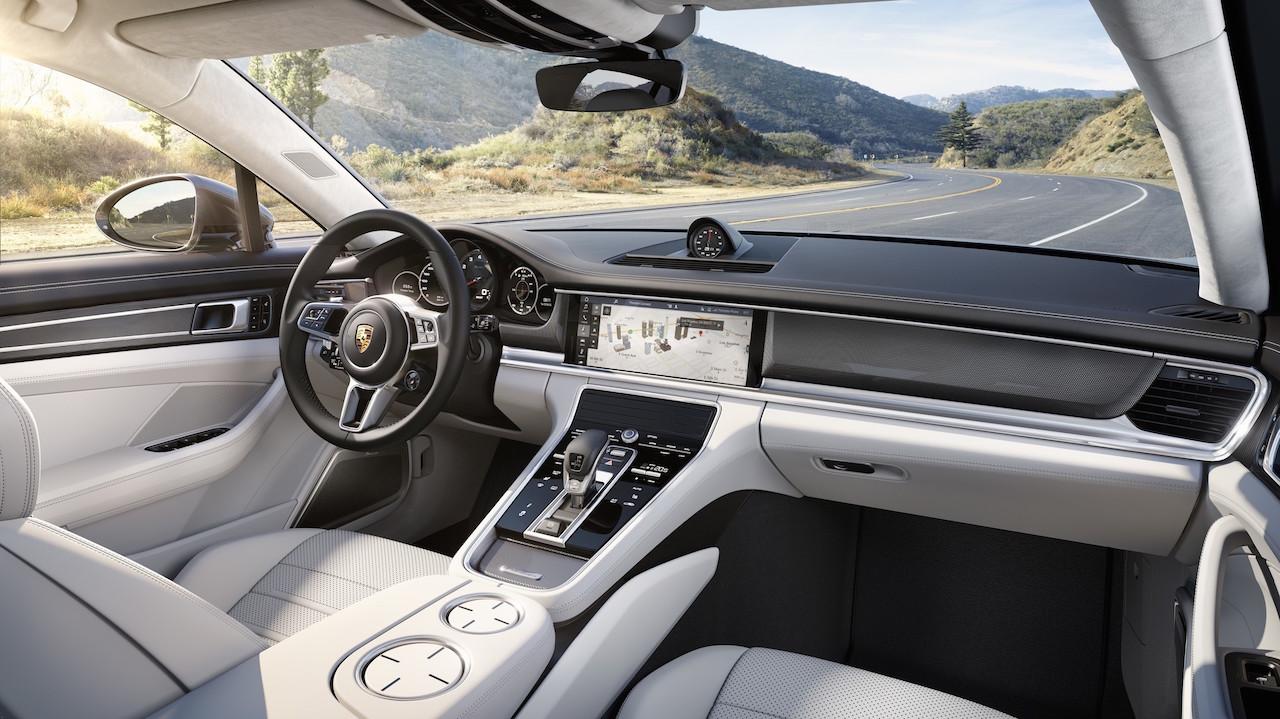 Porsche Panamera Lease >> 2018 Porsche Panamera For Lease Buy Autolux Sales And Leasing