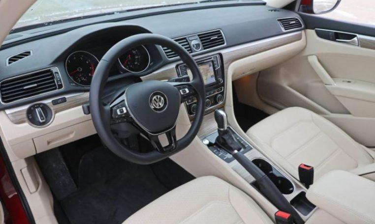 2018 volkswagen passat for lease  buy
