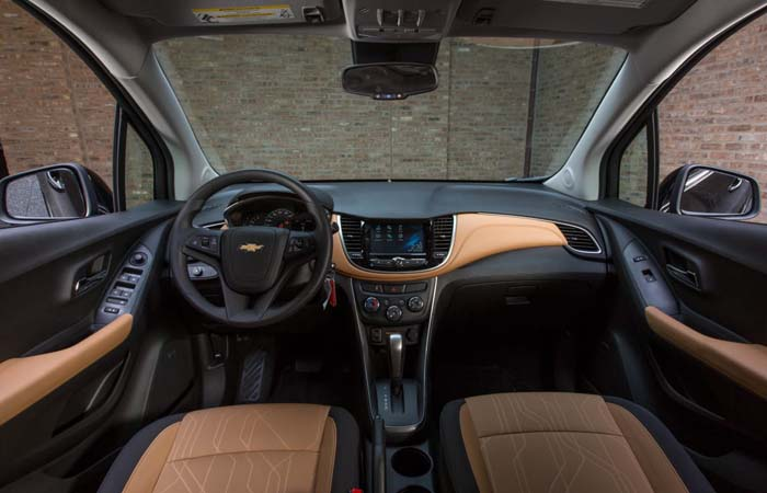 Auto Credit Sales >> 2019 Chevrolet Trax For Lease/Buy - AutoLux Sales and Leasing