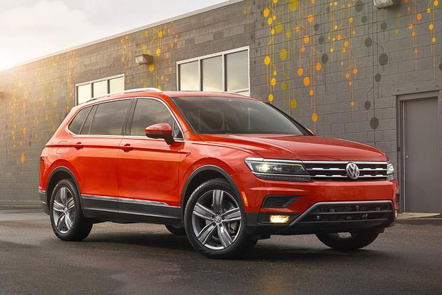lease 2019 volkswagen tiguan at autolux sales and leasing. Black Bedroom Furniture Sets. Home Design Ideas