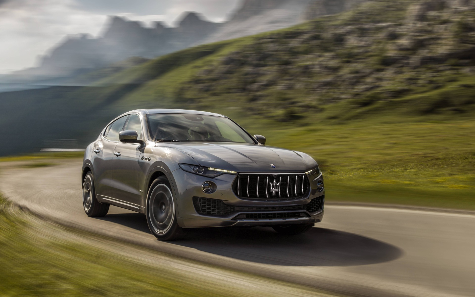 2019 maserati levante for lease/buy - autolux sales and leasing