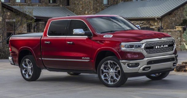 2019 Dodge Ram1500 For Lease/Buy - AutoLux Sales and Leasing