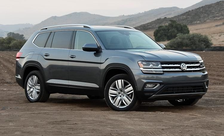Kia Lease Specials >> 2018 Volkswagen Atlas For Lease/Buy - AutoLux Sales and ...