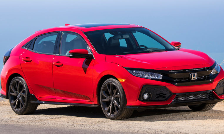 lease 2019 honda civic at autolux sales and leasing