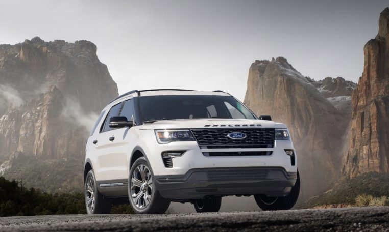lease 2019 ford explorer at autolux sales and leasing